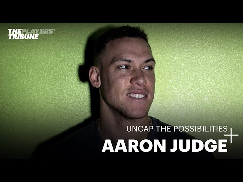 Aaron Judge's mission to delete negativity from the internet | Uncap the Possibilities