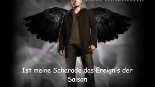 Filmusik von Supernatural mit deutscher Übersetzung. Ich hoffe es g...