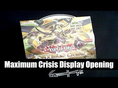 Glücksgöttin Wo Bist Du?//Maximum Crisis Display Opening//Deutsch [HD]