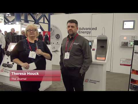 2017 Automation Fair Event: Advanced Energy