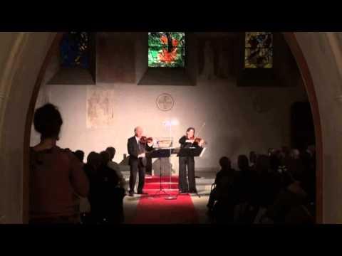 Johann Sebastian Bach (1685-1750) - Solo-Partita in E-Dur
