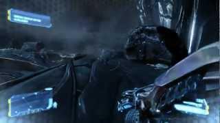 Crysis 3 - Alpha Chep
