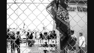 Nipsey Hussle | blue laces  instrumental | remake