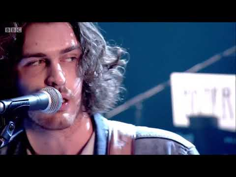 Someone New Hozier at Norwich Big Weekend - May 23, 2015