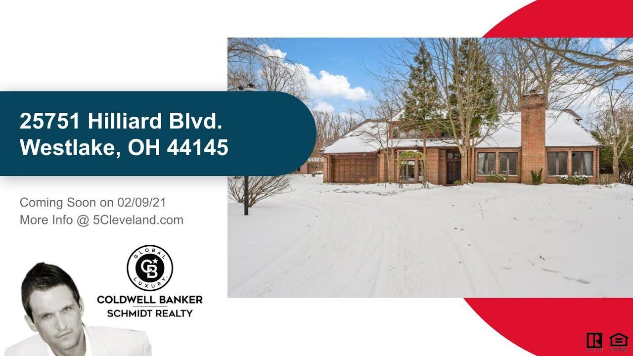 25751 Hilliard Blvd Westlake OH 44145 Coming Soon 2 9 21