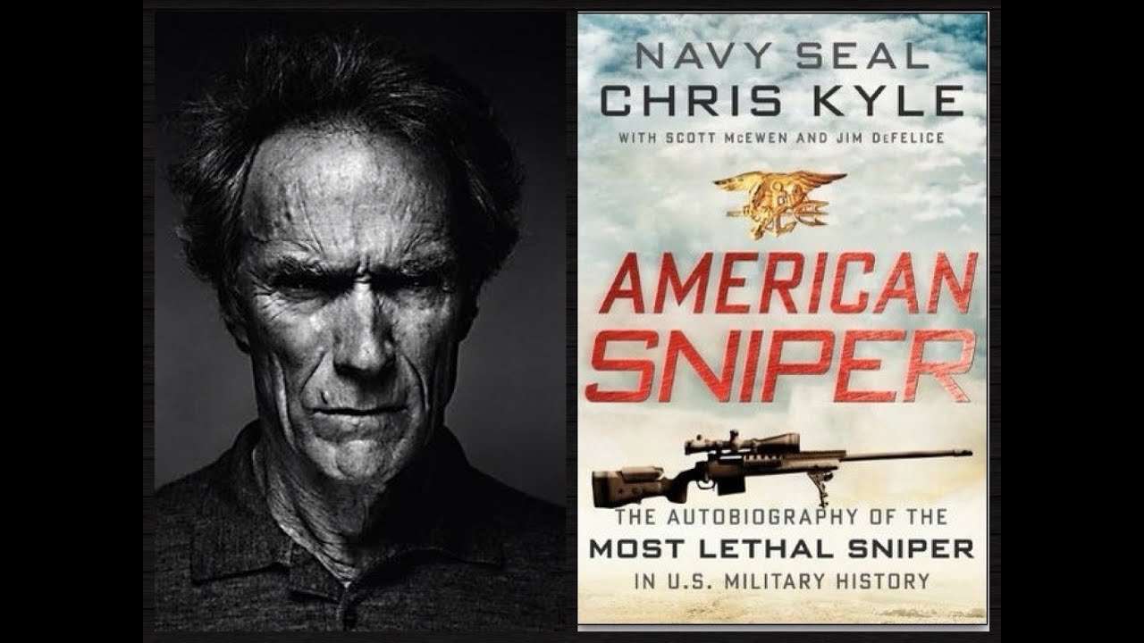 an analysis of the movie american sniper by clint eastwood A skillful, straightforward combat picture gradually develops into something more complex and ruminative in clint eastwood's american sniper, an account of the iraq war as observed through.