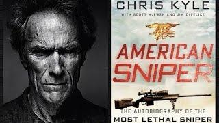 Фильм Клинта Иствуда «Снайпер» расколол общество в США