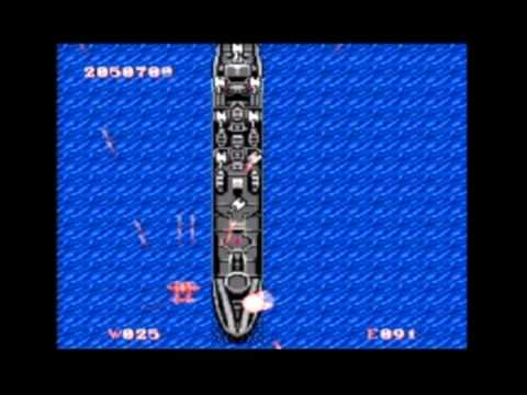 1943: The Battle of Midway - NES - Mission 21