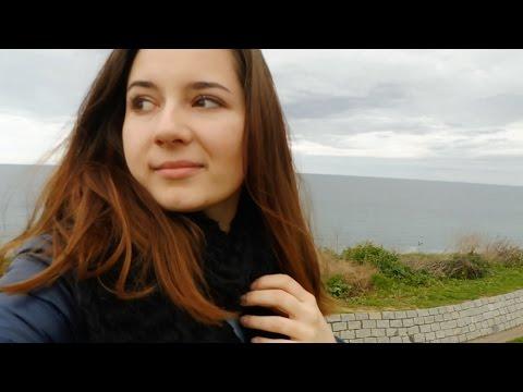 Trip to Gijón | Living in Spain #5 | Erasmus Oviedo #5 | Edyta Kulej