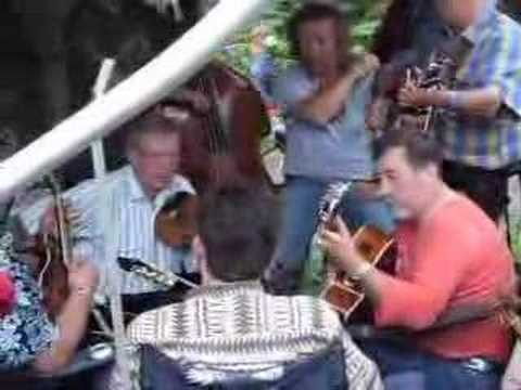 Acoustic Jam  Fiddle, Mandolin and More