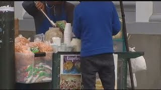 New law makes it easier for sidewalk vendors to operate in California