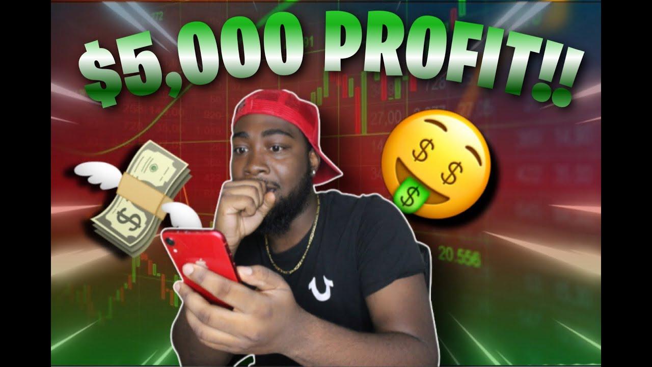 Download Flex Aggressive Account Funding Talent 5k Profit!