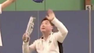 杀球技巧(八) Badminton Smash Skills 8-Practice