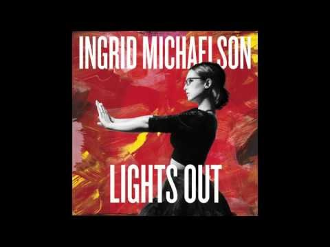 "Ingrid Michaelson - ""Skinny Love"" From Lights Out: Deluxe"