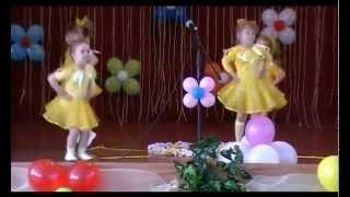 Танец Вероники Кофман