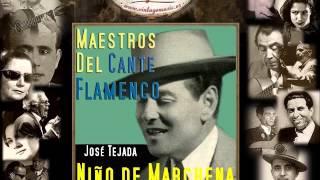 Niño Marchena - Cármenes Granainos: Los Cuatro Muleros / Un Alto en Camino (Flamenco Masters)