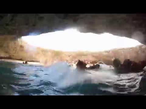 GoPRo Islas Marietas Hidden Beach Puerto Vallarta