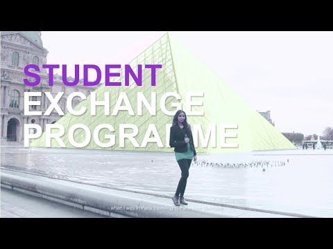 Student Exchange Programme [Outbound - 2017]
