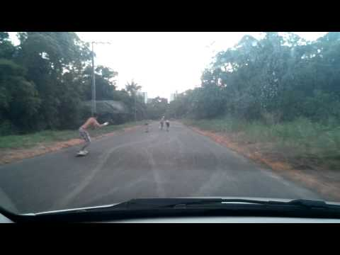 Longbrothers Manaus