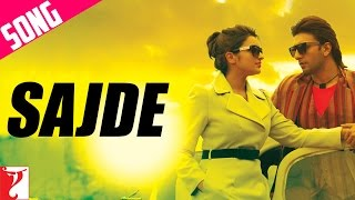 Sajde - Song - Kill Dil