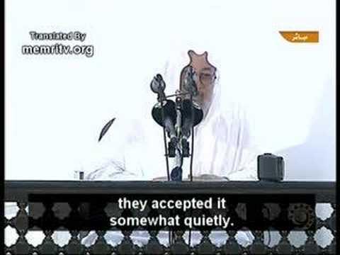 Al-Qaradhawi:Virginia Massacre Reflects American philosophy