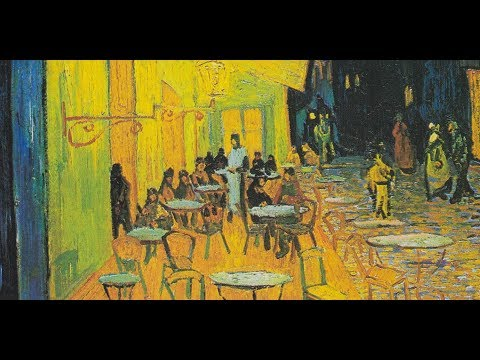 """Van Gogh's Last Supper: Striking New Evidence"" by Jared Baxter (Teaser)"