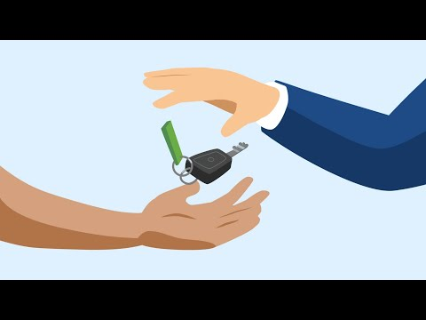 Easy Lease Direct - Explainer Animation