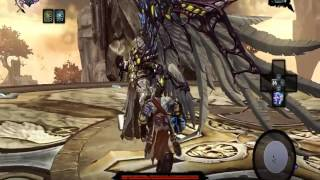 Darksiders 2 Gameplay Walkthrough Part 38