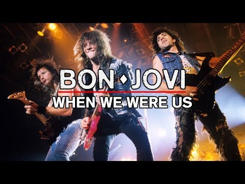Bon Jovi - When We Were Us (Subtitulado)
