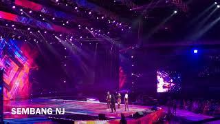 K.A.R.D - Oh Na Na Live at LAZADA 11.11 Super Show, Malaysia