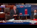 FNN: Tax cuts debate on Senate floor, President Trump gears up for lighting of Christmas tree