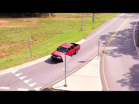 NCDOT Roundabouts