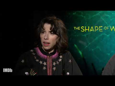 Why 'The Shape of Water' Cast Loves Guillermo del Toro  IMDb EXCLUSIVE