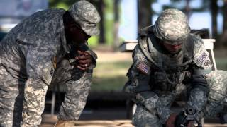 Army National Guard EO Diversity Program: 20/20 Vision
