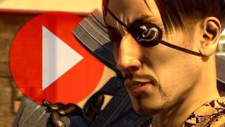 Yakuza: Dead Souls Undead Tokyo official HD game trailer - PS3 Exclusive