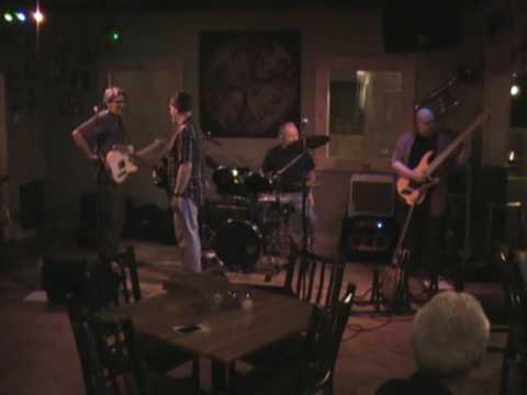 Blankenship Band at Big Busted Bar