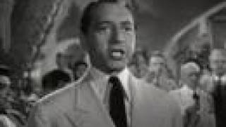 "Scene from ""Casablanca"" movie"