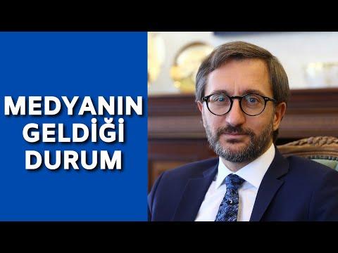 'Fahrettin Altun'dan medyaya CHP uyarısı' iddiası   Gündem Özel 7 Ocak 2021