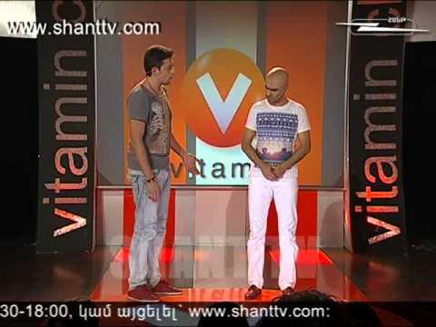 Vitamin Club-22.09.2012