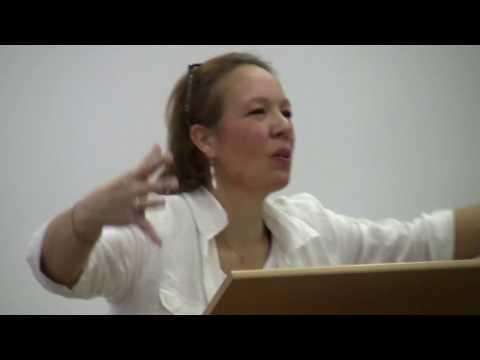Pourquoi allez à l'église? Pasteur Alexandra Da Silva