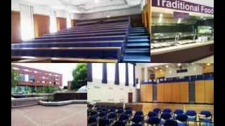 Go Languages World Wide | Aston University in Birmingham