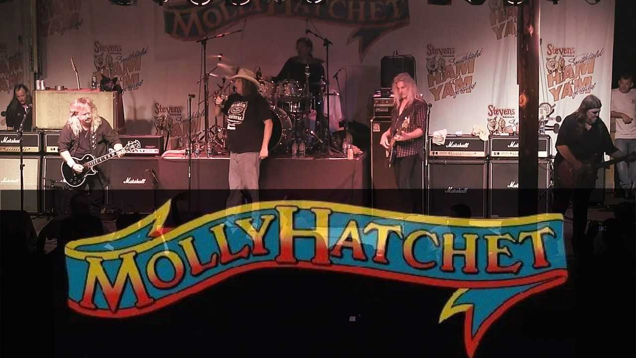 flirting with disaster molly hatchet lead lesson 2 youtube video free