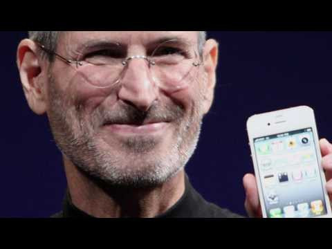 Was the movie Steve Jobs accurate?