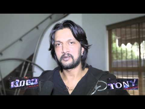 Kiccha Sudeep Speaking About Tony Movie | Kannada Latest Movies Updates