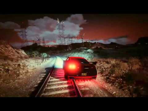 Grand theft auto 5 (Dan Croll -From Nowhere (Baardsen Remix)