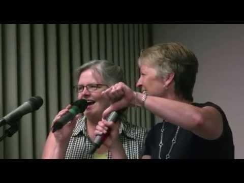 Karaoke excerpts 7 20 14