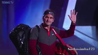 Roger Federer - Living in Stereo