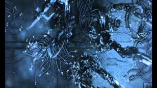 The Matrix revolutions Music Video: LP - Pts. Of. Athrty HD