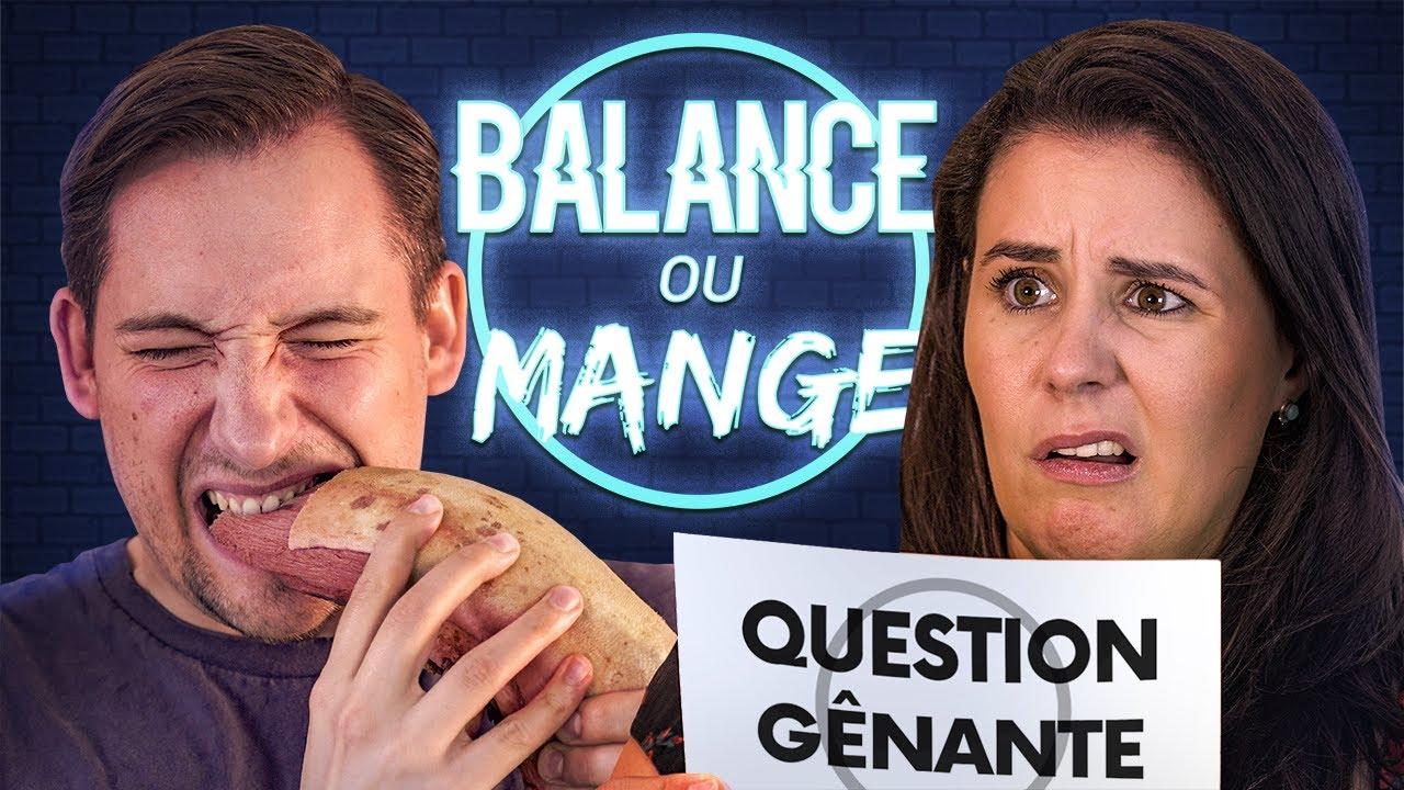 BALANCE OU MANGE ! (feat. MATH)
