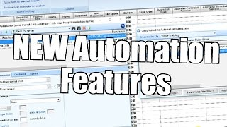 Automation enhancements in Bet Angel version 1.47